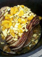 mark's black pot: dutch oven recipes & cooking