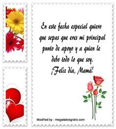descargar frases bonitas para el dia de la Madre,descargar mensajes para el dia de la Madre: http://www.megadatosgratis.com/lindos-mensajes-cristianos-para-el-dia-de-la-madre/