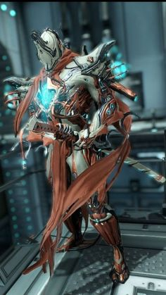 I may want to purchase one later. How much is it please, this Indian possibly a Kachina doll. Warframe Excalibur, Warframe Art, Futuristic Armour, Futuristic Art, Science Fiction, Armor Concept, Concept Art, Armadura Ninja, Character Art