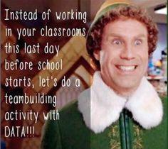 10 Back-to-School Teacher Memes That Are Spot On   Educational technology   Learn2Earn
