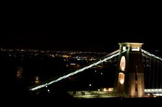 Our city guide to #Bristol - read it on www.avocadoplease.com Bristol City, Tower Bridge, Travel, Image, Viajes, Trips, Tourism, Traveling