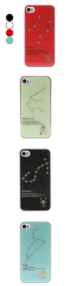 Hey there, what's your sign? Get these awesome horoscope phone cases in every color! Just click the pic to find your sign!