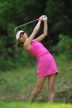 ゴルフ 女子プロ ウェア - Google 検索