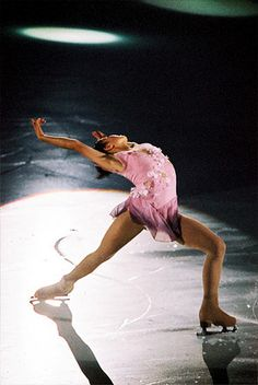 Figure Skating / figure skater / Yukina Ota by yellowrotus, via Flickr