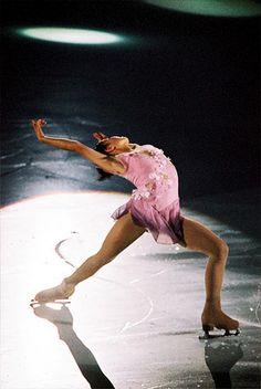 Figure Skating / figure skater / Yukina Ota by yellowrotus, via Flickr