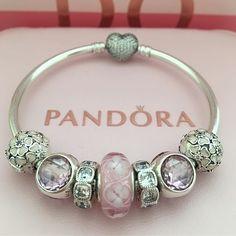 #pandora #pandorabracelet #pandoracharms #charms #pink #hearts #muranos #pandoraaddict #pandoralover #pandoralove_photo #mypandora #mypandorastory #my_pandora_story #myunforgettablemoment #pandorastyle #pandorastamford #thepandorablog #theartofpandora #theofficialpandora #uniqueasyouare #pandoraw#pandorafairview #pandora_moments #pandora_repost