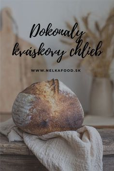 Home Baking, Bread And Pastries, Ciabatta, Pumpkin Recipes, No Bake Cake, Food Art, Food To Make, Food And Drink, Cooking