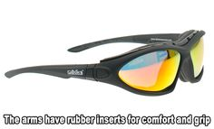 168d77e469d Ski goggles or sunglasses Image5 Different Types Of Glasses
