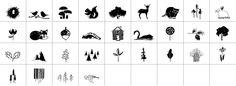 Woodland Doodles Font