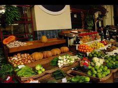 Fotos de: Portugal - Madeira - Funchal - Mercado dos lavradores