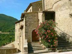 Vallo di Nera, Italia