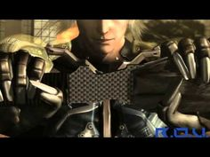 "Metal Gear Rising: Revengeance - GMV - ""Rules Of Nature"" by Jamie Christopherson - Definitely in love with the soundtrack of this game, and with the game of couse."