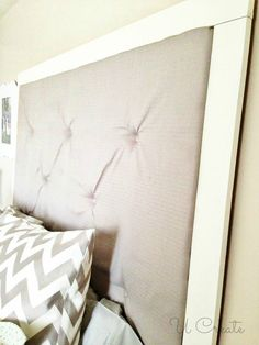 Love these new HGTV fabrics at JoAnne- lots of DIY projects on this post!