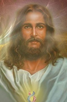 Jesus my Lord and Saviour. Pictures Of Jesus Christ, Bible Pictures, Mary And Jesus, Jesus Is Lord, Religion, Jesus Loves Us, Our Father In Heaven, Jesus Painting, Christ The King
