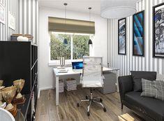 Projekt domu Ajaks Bis G2 127,26 m2 - koszt budowy - EXTRADOM House Plans, Conference Room, Houses, Furniture, Home Decor, Homes, Decoration Home, Room Decor, Home Furnishings