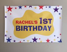 The Party Box Company - Party Boxes Kids Birthday Themes, Kids Party Themes, First Birthday Parties, 2nd Birthday, Party Ideas, Personalised Bunting, Personalized Gift Bags, Personalized Stickers, Wiggles Party