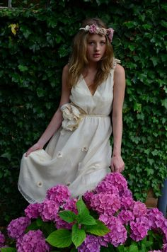 Bridesmaid dress? Emily dress | Bridal | Minna.co.uk