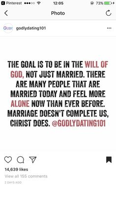 Verses against dating