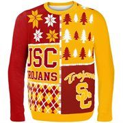 USC Trojans Ribbon Wreath | Wreath | Pinterest | Usc trojans ...