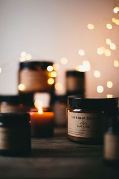 That special moment when the sun dips below the horizon, thanking the day and welcoming the night. Top notes of mystical amber & moss, a delicately scented soy wax candle for adding a magical cosy glow to your home or on your travels. Soy Wax Candles, Candle Wax, Scented Candles, Cozy Aesthetic, Autumn Aesthetic, Diy Foto, Candle Making, Decoration, Traveling By Yourself