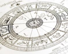 Free Natal Chart - Free Astrology Readings - Astrology