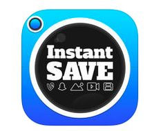 InstantSave ($.99) is the only app in App Store that can help you to save unlimited number of photos and videos from Instagram, Vine and SnapChat.