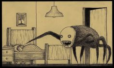 monsters by tim burton - Google Search