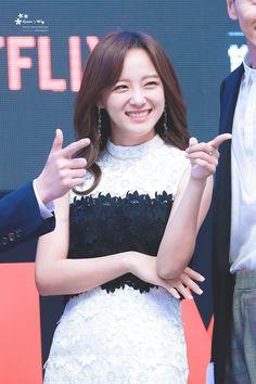 Sejeong Kpop Girl Groups, Korean Girl Groups, Kpop Girls, Jung Chaeyeon, Choi Yoojung, Kim Sejeong, Jeon Somi, Jellyfish Entertainment, Ioi