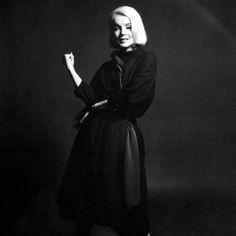 Marilyn by Bert Stern, 1962.