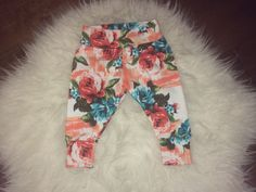 A personal favorite from my Etsy shop https://www.etsy.com/listing/256859075/rose-leggings