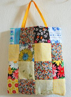 Make It Work, How To Make, Sewing Class, Diy Accessories, Ios, Reusable Tote Bags, Textiles, Quilts, Blanket