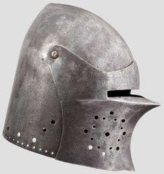 Bascinet 15th Century