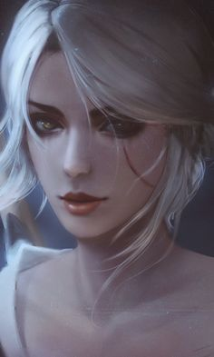 Witcher artwork, Ciri, wallpaper – The Witcher Series Ciri Witcher, Witcher Art, Fantasy Rpg, Medieval Fantasy, Character Portraits, Character Art, Character Ideas, Fanart, Witcher Wallpaper