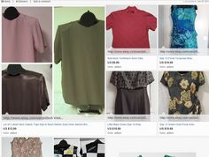 Fashion for Her - A Collection @eBay #followitfindit  http://www.ebay.com/usr/pt2bch  Visit me on Facebook and Twitter @DonnasStuffMore