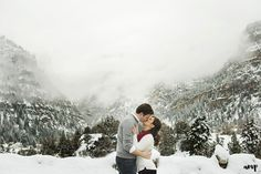 Best mountain engagement photos | Poses you want for your engagement session | Grand Junction photographer amanda.matilda.photography