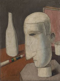 De Chirico, Max Ernst, Magritte and Balthus Italian Painters, Italian Artist, Italian Futurism, Futurism Art, Most Famous Paintings, Max Ernst, Magic Realism, Art Database, Magritte
