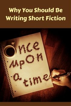 Why You Should Be Writing Short Fiction By Leigh Holland. The novel. It's such a massive project. There's outlining, character arcs, pacing, setting, and am I the only person who's ever taken days … Writing Romance, Writing Poetry, Fiction Writing, Writing Advice, Writing Resources, Blog Writing, Writing Help, Creative Writing, Writing A Book