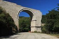 Risultati immagini per Ponte di Augusto