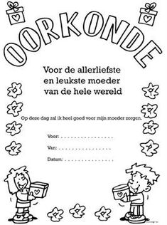 Kids-n-fun   25 Kleurplaten van Moederdag Fathers Day Crafts, Mom Day, Mother And Father, Coloring Pages, Joy, Kids, Google, Party Ideas, Creative