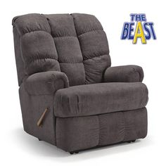 Recliners | The Beast | BRUTICUS | Best Home Furnishings