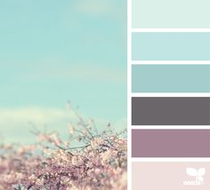 { color dream } image via: @am_i_dreaming_now