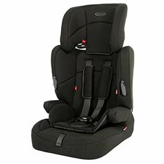4e482dbc2 Graco Endure Group 1-2-3 Car Seat