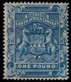 1892-93 Crown Colony, British Colonial, Vintage Ideas, Handmade Books, Afrikaans, Mail Art, Label Design, Postage Stamps, Vintage Posters