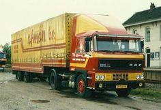 DAF 2800 ATI
