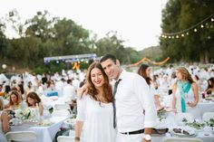 PopUp Dinner LA 2014 #handmadeevents #popupLA2014 #willrogersstatepark #acuralive (Event Production by Hand Made Events Photos by Nicole with Sorella Muse)