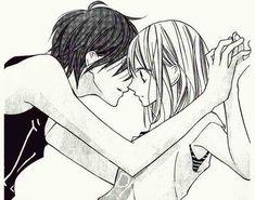 Manga couple ♡