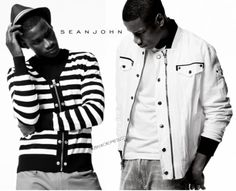 Men's Sean John Clothing summer sean john clothes
