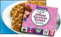 At-Work Survival Guide, Eating Smart at the Office | Hungry Girl