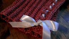 Pink Cowl by castonchloe on Etsy, $29.99