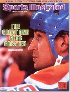 Wayne Gretzky one degree Again in Toronto 2cb867b35
